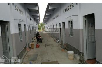 Cần bán gấp dãy trọ 24 phòng, sổ hồng riêng, gần chợ Hóc Môn, 1,9 tỷ