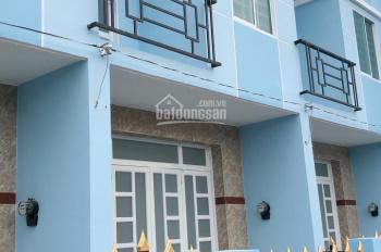 Bán nhà đường Lê Văn Lương, SHR, DT: 3,5x11m, giá: 750tr, nằm trong khu giáo viên an ninh cực tốt