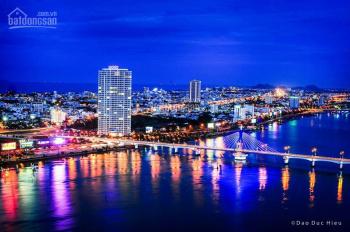 Bán căn hộ khách sạn Đà Nẵng lợi nhuận 10% view sông hàn, Cầu Rồng cực đẹp kinh doanh tốt