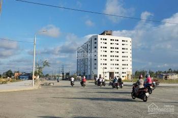 Bán đất đường 7m5 giáp khu công nghiệp Điện Ngọc, hỗ trợ thanh toán 50%