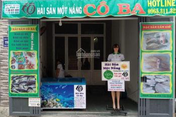 Cho thuê mặt bằng kinh doanh ngay chợ Trần Văn Quang Tân Bình