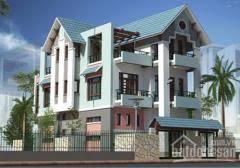 Bán biệt thự vị trí mặt tiền phố lớn trung văn Hà Nội KD cực tốt 148m2*3 tầng giá 18tỷ 0989012485