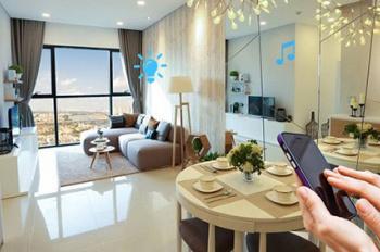 Bán căn hộ Q7 view sông SG, LK Phú Mỹ Hưng giá đầu tư 1.7 tỷ/2PN CK 3%-18%, CĐT 0901312234