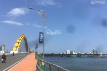 Bán nhà đường Đống Đa, Đà Nẵng, 230m2, đang cho thuê 70 triệu/tháng, có giấy phép XD 15 tầng