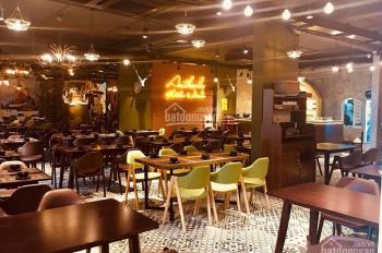 Sang nhượng quán cafe tại Tô Hiệu, nhỏ, giá hợp lý, có thể kết hợp làm hàng ăn