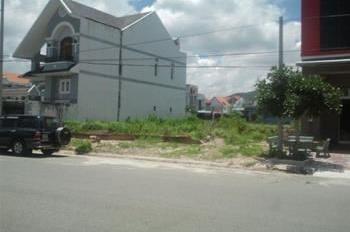 Bán đất MT Đào Sư Tích, Phước Lộc, Nhà Bè, ngay trường TH Bùi Thanh Khiết SHR, giá 800tr/80m2