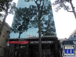 Cho thuê văn phòng quận Phú Nhuận, Ha Phan Building, (200m2 - 600m2). LH: 0906 391 898