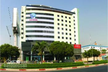 Cho thuê văn phòng Quận Tân Bình - Hải Âu Building (200 - 700m2) - LH: 0906 391 898
