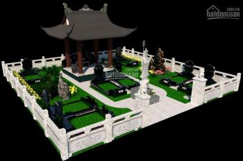 Cần bán mộ nghĩa trang Vĩnh Hằng Long Thành, Ms Sương: 0909105111