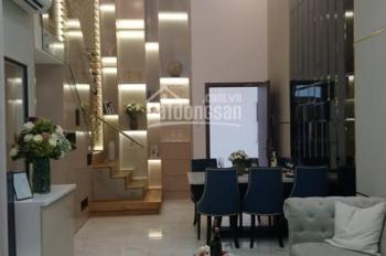 Căn hộ Lacosmo + lửng duy nhất Tân Bình, CĐT độc quyền 10 căn lửng, sắp tăng giá,nhiều ưu đãi đợt 1