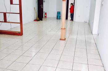Bán chung cư Constrexim gần ngã tư Khuất Duy Tiến Nguyễn Trãi, 86m2 3 ngủ