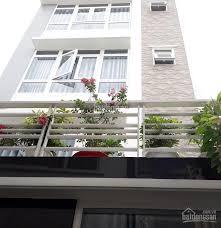 Bán nhà HXH Nguyễn Hữu Cầu, Tân Định, Quận 1, 4 tầng, giá 10.5 tỷ