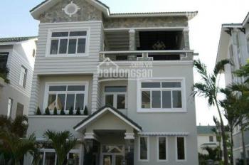 Bán nhà mặt tiền Hồ Xuân Hương, P6, Q3 DT: 6.5x13m trệt, 5 lầu. Thuê 120tr/th, giá 32 tỷ