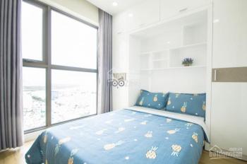 Chính chủ cho thuê căn hộ 2 phòng ngủ River Gate Q4, full nội thất, 21.8 triệu/tháng, LH 0908268880