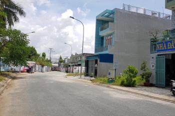 Bán nhanh lô siêu đẹp Eco Town Hóc Môn, 85m2, SHR, giá rẻ nhất thị trường LH: 0916 789 161