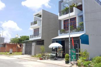Chuyển nơi sinh sống tôi cần nhượng lại lô đất mt Nguyễn Văn Bứa, 85m2 LH: 0932191339