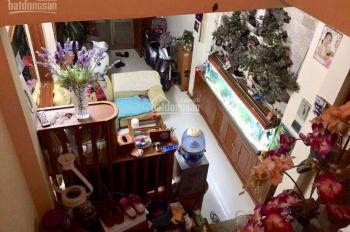 Bán nhà đường Hồng Hà, Ba Đình, 38m2 x 4T, giá 3 tỷ