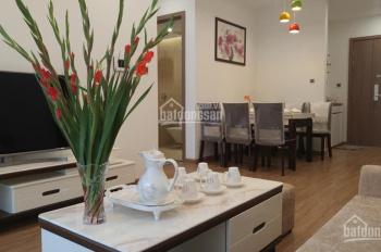 Cần cho thuê căn hộ chung cư Vinhomes Metropolis 1 ngủ 57m2, đủ nội thất mới 100%, đang trống