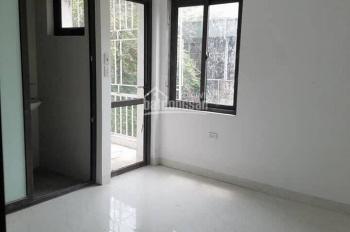 Bán căn hộ chung cư tại đường Bạch Mai, hơn 700tr