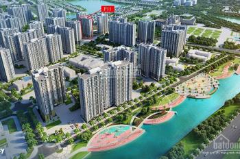 Chỉ 100 triệu đã có thể sở hữu căn 2PN trị giá gần 2 tỷ, đại đô thị vincity Ocean Park - Gia Lâm