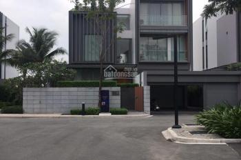 Biệt thự Holm Thảo Điền View trực diện sông số lượng giới hạn, đã có sổ hồng từng căn, 0907661916