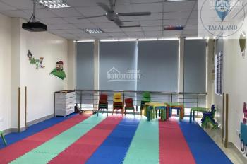TaSaLand cho thuê nhà mặt phố Trương Định 65m2 * 6 tầng thông sàn, MT 5m. Giá chỉ 50tr/th