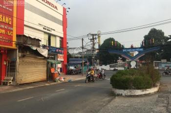 Bán mặt tiền kinh doanh đường Dân Chủ và Võ Văn Ngân, P. Bình Thọ, giá 40 tỷ