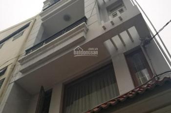 Cho thuê nhà mặt tiền đường Yên Thế, khu sân bay, Tân Bình. DT: 336m2