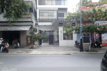 Bán nhà mặt tiền đường Hòa Hảo, P.5, Quận 10, DT: 5.2x19m, 2 lầu, giá: 23.5 tỷ