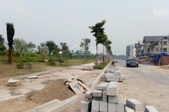 Chính chủ bán Lô đất biệt thự Long Biên, đẹp mê hồn bên kia sông gần Aeon Và Bồ Đề, 15 tỷ