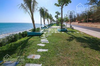 Cần tiền bán gấp lô biệt thự biển Phan Thiết, xây dựng nghỉ dưỡng ngay, cho thuê 8%/năm