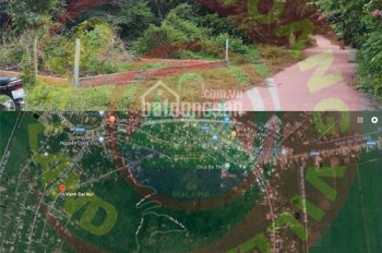 Bán đất nền đô thị cổ chân núi TT. Óc Eo - An Giang