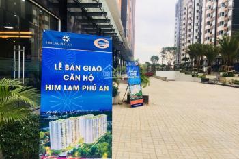 Cần bán căn hộ Him Lam Phú An tầng 09 view hồ bơi giá 2,080 tỷ. LH 0906 388 825