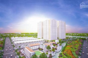 Nhà phố đường An Dương Vương 8 tỷ 150/căn, 1 trệt, 3 lầu, tiện ích 5* thanh toán 2,5 tỷ sở hữu ngay