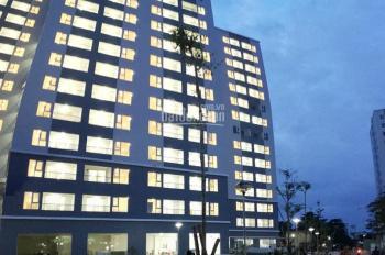 1,6 tỷ/2PN căn hộ mới ở liền trung tâm Chợ Lớn, đường Hậu Giang, Quận 6