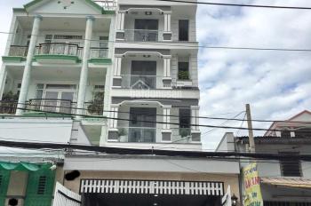 Bán gấp khách sạn 18 phòng đường Bùi Văn Ba, P. Tân Thuận Đông, Quận 7. Giá 18.2 tỷ