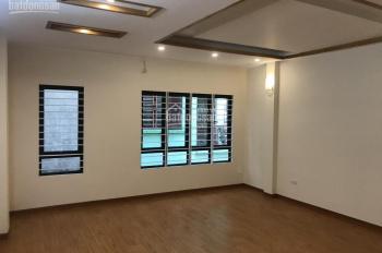 bán căn nhà 50m2 x 5 tầng mới, ngõ 561 Trương Định, Hoàng Mai, Hà Nội (bán 3.3 tỷ)