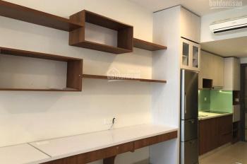 Cho thuê căn hộ văn phòng officetel River Gate, Bến Vân Đồn, Q4, giá 11 triệu/tháng, LH 0977208007