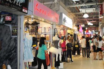 Kiot Saigon Square, shop thương mại, mặt bằng kinh doanh quận 7, giá 200 triệu. LH: 0938449092