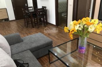 Cần cho thuê gấp căn hộ CT2C Nghĩa Đô DT 60m2, 2PN full nội thất giá 8 triệu/th. LH: 0979062668