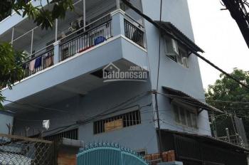 Bán nhà đường Huỳnh Tấn Phát Quận 7 ngay khu chế xuất Tân Thuận, nhà mới xây 4 tầng
