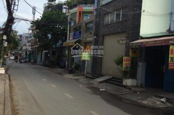 Nhà chính chủ đường Nguyễn Du, Phường 7, quận Gò Vấp, giá 5tỷ850tr thương lượng