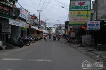 Đất mặt tiền đường Điểu Xuyển, sổ hồng thổ cư mua bán chính chủ diện tích 70m2 giá 1tỷ450