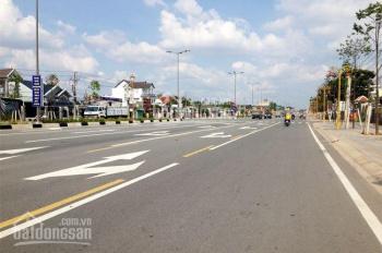 Kẹt tiền bán rẻ đất tại KCN Giang Điền, 700 tr/nền, SHR, dân cư đông, 4 chợ ngay đất, 0908860841