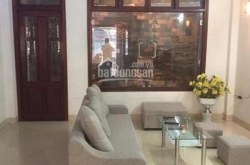 Bán nhà phân lô Nguyễn Trãi - Khuất Duy Tiến 52m2, 2 mặt thoáng ô tô, giá 8.2 tỷ. LH: 0933 177 666
