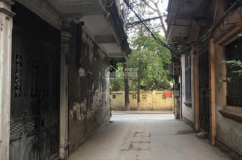 Chính chủ bán nhà phân lô ô tô tải đậu cửa ngõ 29/28 Khương Hạ, Thanh Xuân, Hà Nội. 40m2 x 4 tầng