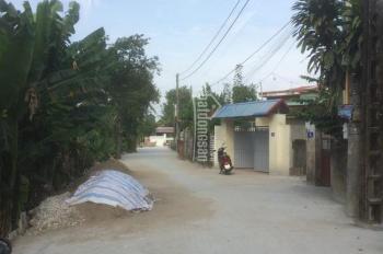 Cần bán nhà 2 mặt tiền ngõ đường Đông Phong, Xâm Bồ, Hải Phòng