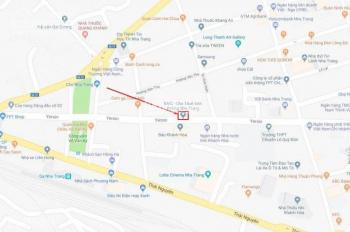 EMC văn phòng cho thuê, đường Yersin, Phường Phương Sài, Nha Trang. LH: 0916676878