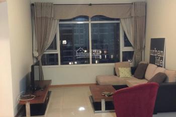 Bán căn hộ chung cư Saigon Pearl tháp Ruby 1, 3 phòng ngủ, nội thất cao cấp giá 5.2 tỷ
