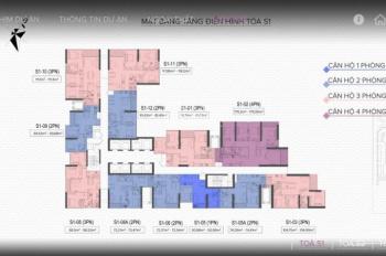 450 căn hộ chung cư Vinhomes Sky Lake Phạm Hùng cần bán 24/12/2018! 0935077888 & 0972987696